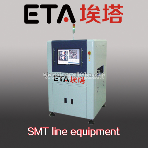SMT online and offline AOI Inspection Machine