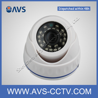 900TVL Security Protection Equip Indoor CCTV Dome Camera Systems
