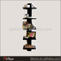 2014 hot sale&high quality decorative metal display shelves