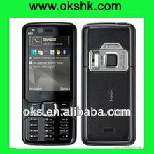 Professional supplier Unlocked N82 Original N82 mobile phones 3G WIFI A-GPS Bluetooth