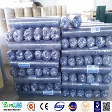 2016 Alibaba China galvanized hexagonal wire mesh