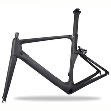 XBIKE Oem Carbon Factory Carbon Fiber Titanium Road Bike Frame China