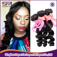 Loose Wave Brazilian Remy Hair ,100 Human Hair,Brazilian Hair China Suppliers