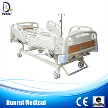 Two Functions Manual Medical Bed Price