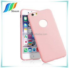 Low price! 0.3mm tpu for iphone 6 ultrathin case for iphone 6 tpu case