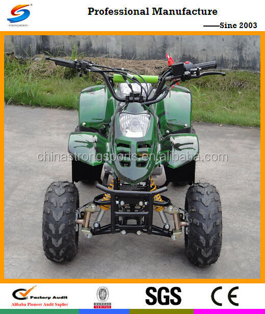 ATV001 Hot Sell 110cc ATV and Zongshen atv 110cc for kids
