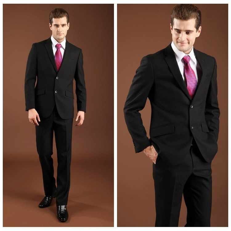 brand designer black men coat pant wedding suits pictures
