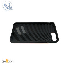 New For Iphone 8 Case Hybird Tpu+pc Hard Back Case Silicone Cover Carbon Fiber Phone Case For Iphone 8