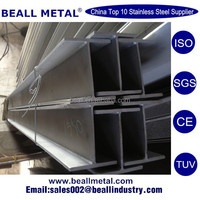 GB Standard Hot Rolled I Beam Steel from China Coal Group