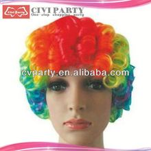 Party Wig Fashion wig Curly wig hair loss growth spray
