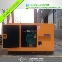 25 kva small generator powered by cummins engine with high quality and cheap price
