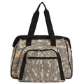 Oxford Fabric Camouflage Picnic Bag insulation Thermal Cooler lunch bag for outdoor camping