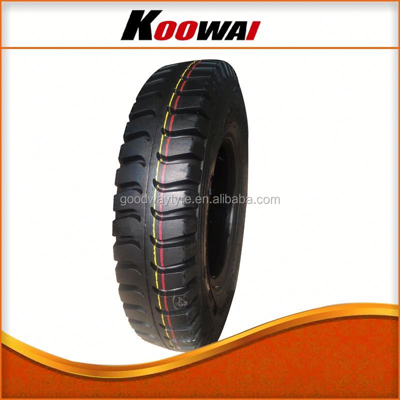 Popular Cross Country Motorcycle Tyre 3.25-18 Safety Durable