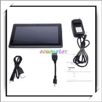 "Wholesale 7"" Android Tablet PC Price China"