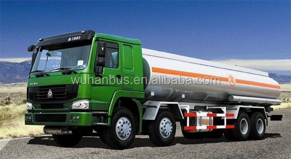Diesel oil tanker factory the lowest price