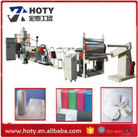 polythene sheet making machine /epe foam sheet machine