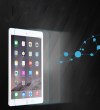 clear screen protector for ipad air 2 tempered glass screen protector for ipad air