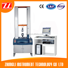 Construction and Education usage Material Universal Test Instrument Price
