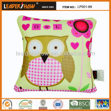 30*30cm modern Jacquard embroidery pillow