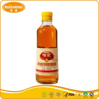 160ml Cheap Cold Pressed Organic Blended Cooking Oil