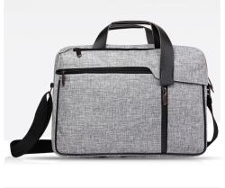 Popular Function Computer Laptop Messenger Bags For Women and Men