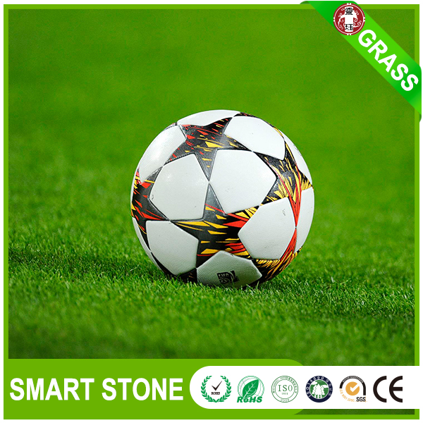 Smart Stone grass for playgrounds soccer grass 10mm short synthetic turf