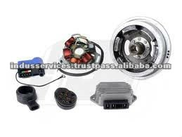Electronic Ignition Kit for lambretta GP 200