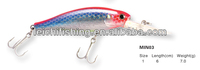Chinese hot selling new fishing lures for 2014
