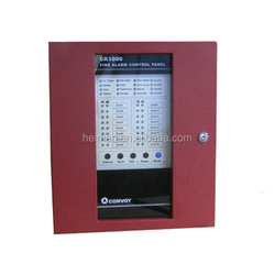 2016 hot sale Heiman Conventional 8 Zone Fire Alarm Control Panel for fire alarm system