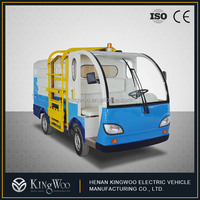 China Made Utility Electric Mobile Truck For Sale