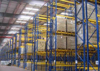 pallet for cold storage