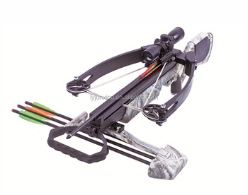 camo color high power hunting crossbow price