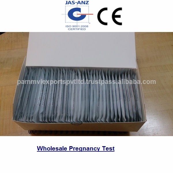 Wholesale Pregnancy Test CE Approved