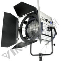 100W Film Video Spotlight With Fresnel