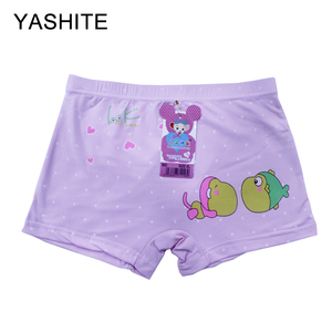 little girls nylon posh underwear