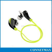 wireless bluetooth stereo headphone earphone earbuds headset with high quality QCY QY7