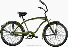 high quality beach cruiser bikes/ retro and vintage beach cruiser bicycles