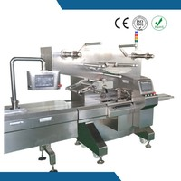 KFW300 KENDY Packs automatic packing machine