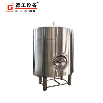 2500l Microbrewery system mini beer brewing plant