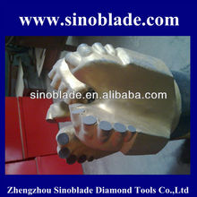 Vacuum Brazed geological diamond core drill bits