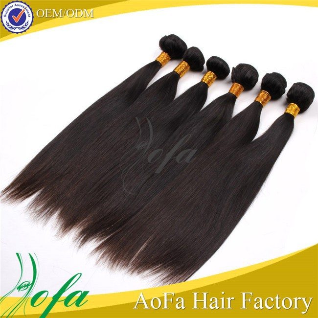 Cheap tangle free real full cuticle indian virgin hair silky straight wave sex vagina