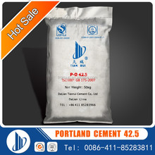 quick dry portland cement type silicate cement