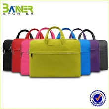 New Fashion Soft Neoprene waterproof 13.3 inch laptop case/sleeve/cover