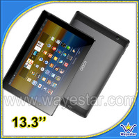 Bluetooth dual core android 4.2 tablet pc rk3066 13.3 inch HDMI 1.4