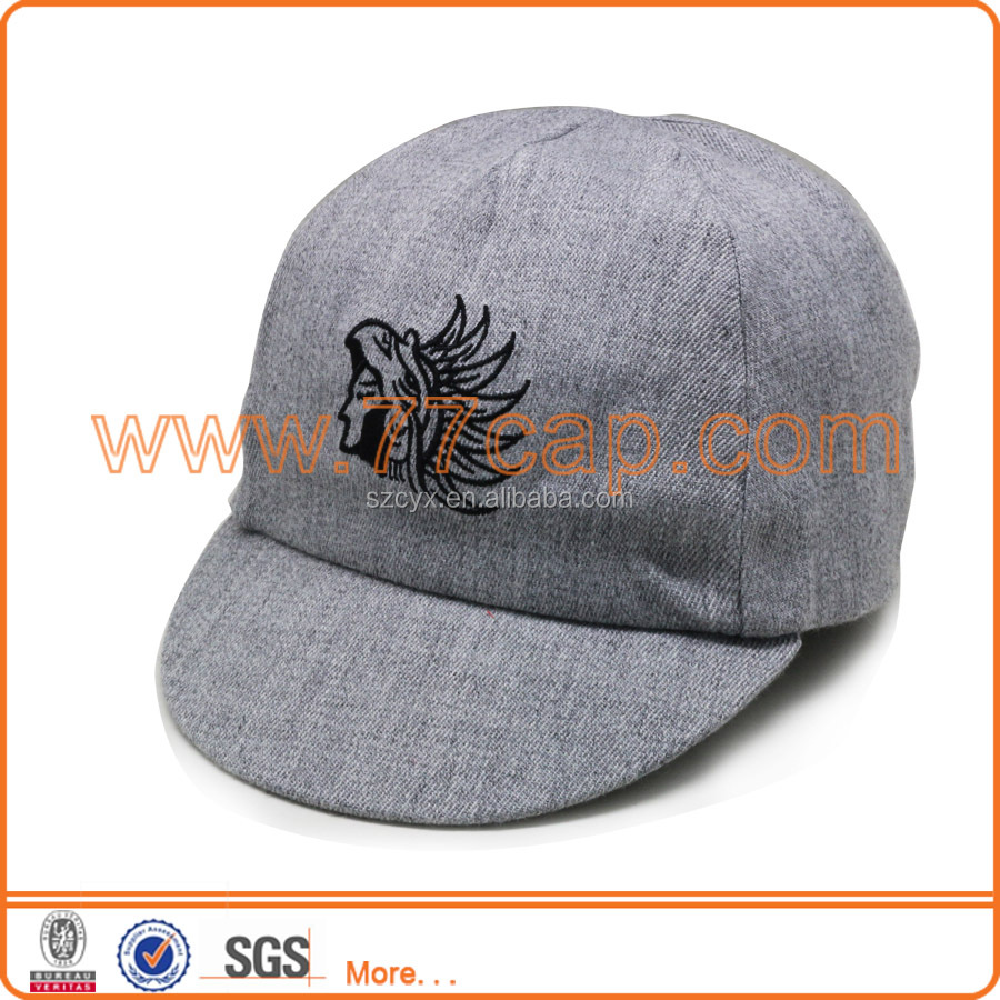 Hot Sales Fashion Specialized Embroidery Cycling Cap/Printing Cycling Cap Wholesales