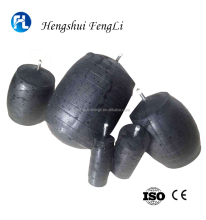 Fengli Rubber inflatable sewer pipe plug for test plug