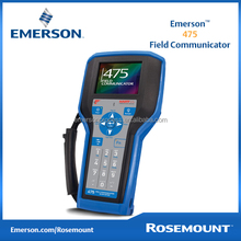 Emerson 475 Hart Field Communication