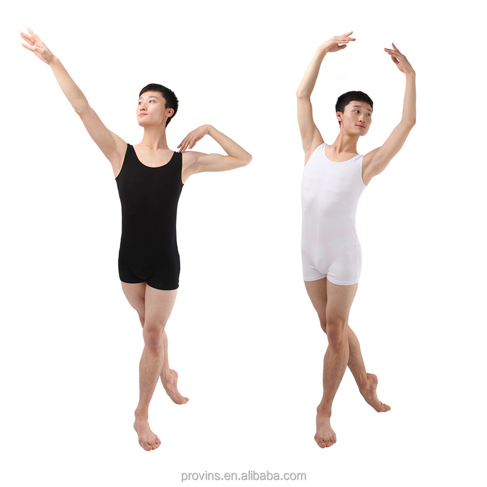Dansgirl Men Latin Ballet Dance Wholesale Unitard