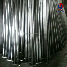 stainless steel glass screen/railing/balustrade/handrail/baluster