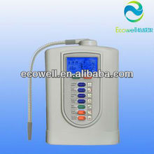 hot selling household alkaline water ionizer